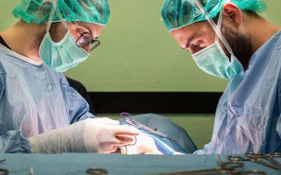 Chirurgia tradizionale e mininvasiva